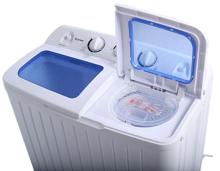 Beautiful Small Apartment Washing Machine Contemporary ...