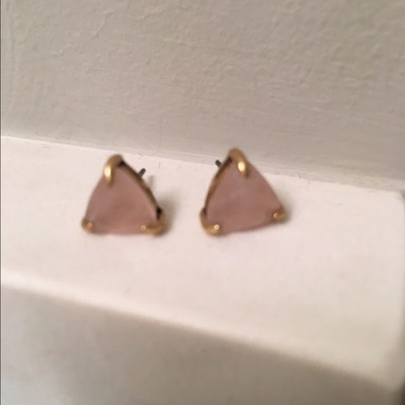 Stella and dot earrings Never worn.  These were part of a set. Stella & Dot Jewelry Earrings