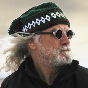 Billy Connolly from his awesome documentary Journey To The Edge Of The World where he tooks a trip through Canada's georgous Arctic Passage.