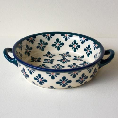 Polish Pottery: pretty, timeless, and virtually indestructible!