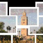 Natale in #Marocco