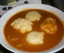 Beef Stew with Buttermilk Dumplings