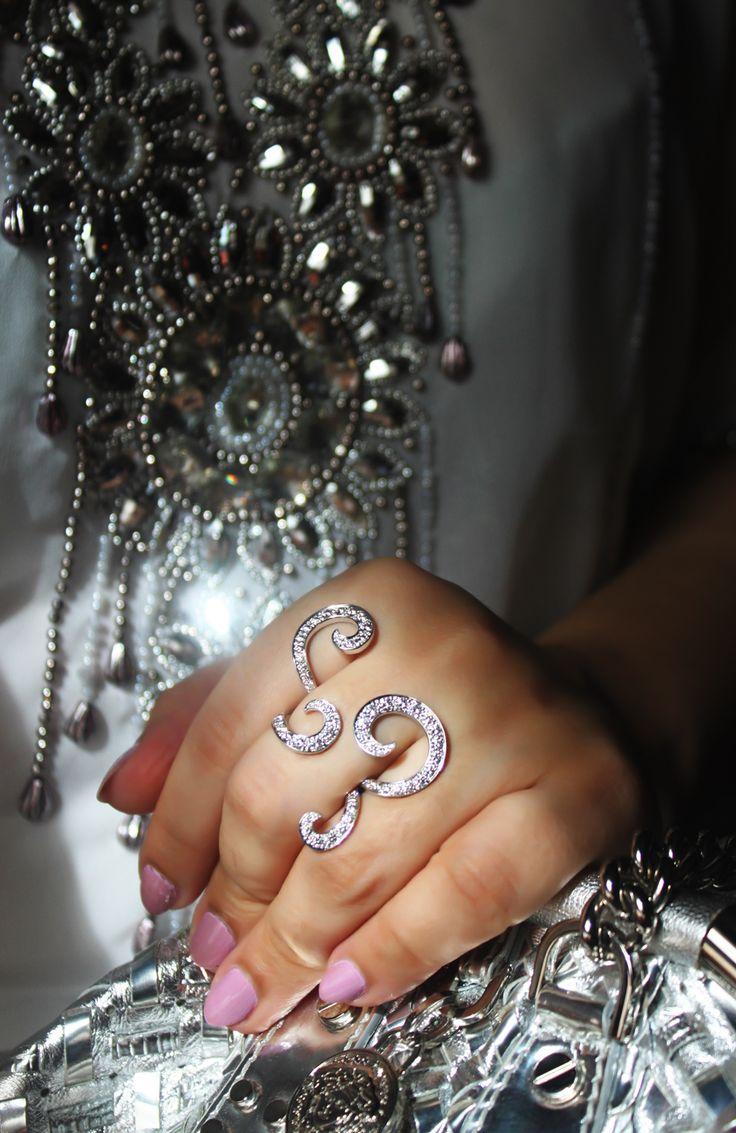#ring #vancleefandarpels