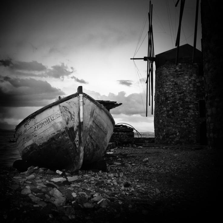 40 υπέροχες ασπρόμαυρες φωτογραφίες - ΜΕΓΑΛΕΣ ΕΙΚΟΝΕΣ - LiFO