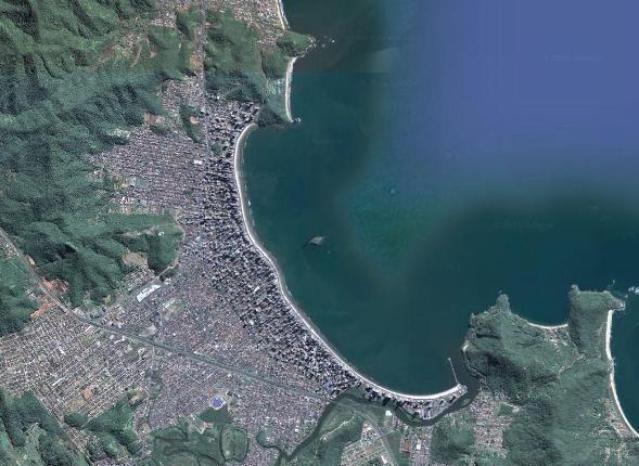 PROPERTY IN BALNEÁRIO CAMBORIÚ: BEACHES BALNEÁRIO CAMBORIÚ