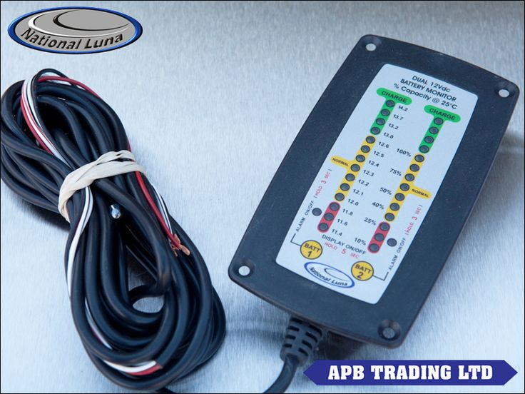 00c99828b52ec33926b2e98ee0bcc127 38 best dual battery images on pinterest land rovers, charger national luna dual battery monitor wiring diagram at soozxer.org