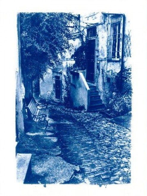 Genova in Blu di Daniele Campi Mortucci e Carmen Romeo