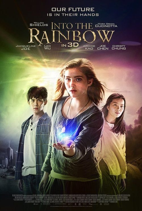 Watch Into the Rainbow (2017) Full Movie HD Free Download