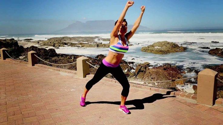 Dagbreek: Op jou merke - Linda Kriel 3, maagoefeninge