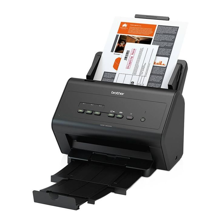 Escner de Escritorio Brother 39 best Printers