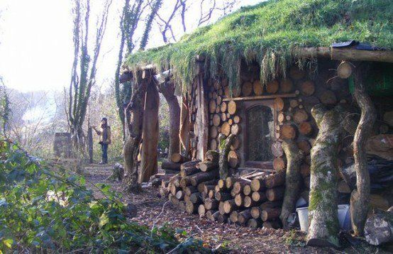 Building with Nature - Green Hamlet: Ecovillage of Natural Homes