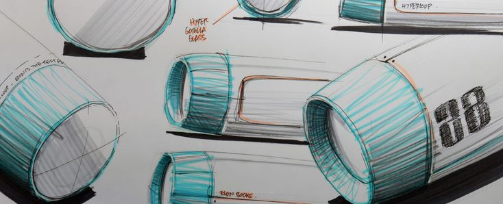 Blog & Courses for Industrial Design Inspiration - leManoosh