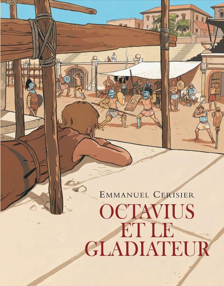 Rome, été 80. L'empereur Titus est au plus bas dans l'estime de ses sujets. Pour y remonter, après une série de malheurs, dont le moindre n'est pas le grand incendie qui a détruit la ville, il décide d'offrir au peuple cent jours de somptueux jeux du cirque. Les défilés d'animaux et les combats de gladiateurs se tiendront dans le flambant neuf amphithéâtre Flavien, qui n'e...