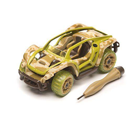 ERIK - Modarri X1 Camo Car: