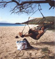 This is the best swing ever. I have had mine for many years and I still love it. Hawaiian sun chair