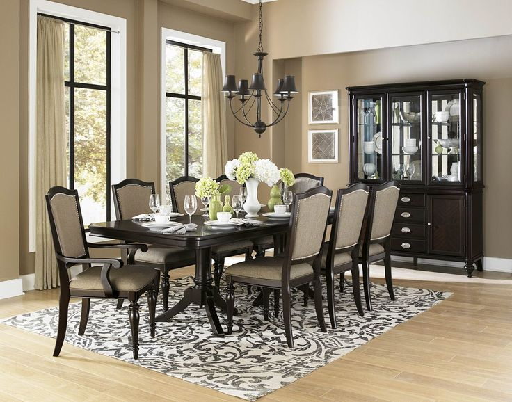 Best 25+ Transitional Dining Tables Ideas On Pinterest | Transitional  Chairs, Transitional Dining Rooms And Transitional Dining Chairs