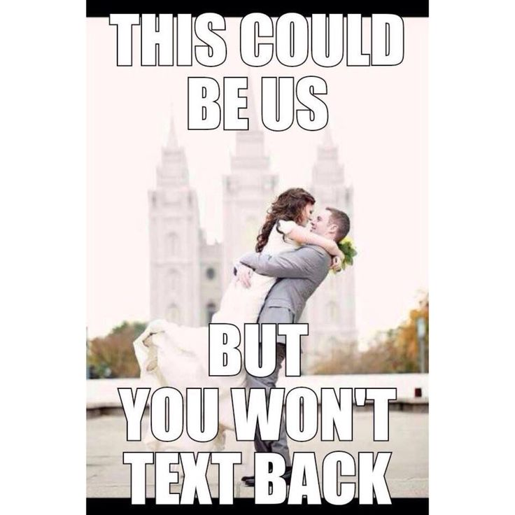 Haha Mormon girl problems