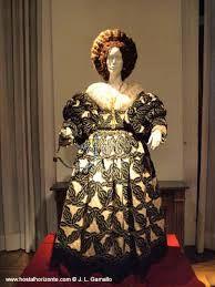 moda renacentista italiana - Buscar con Google