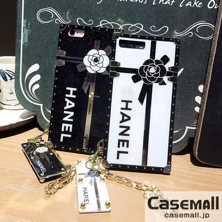 iphone7 ケース シャネル トランス作り 鏡面