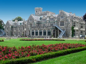 Long Islands Gold Coast Mansions Hempstead House An Inspiration For Chisholms Health Farm Willow Acres In