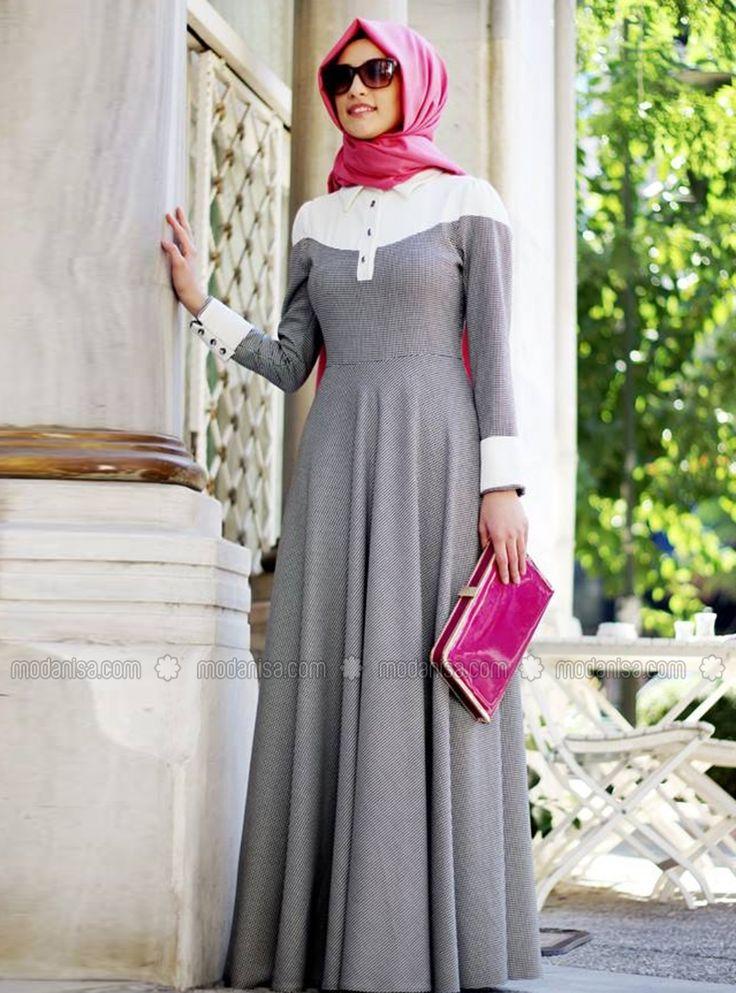 Vintage Elbise- Kazayağı - Gamze Polat