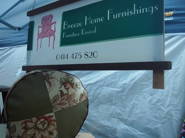 Breeze Home Furnishings can revive your treasures.
