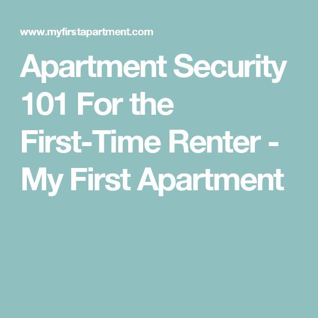 Best 25+ First apartment checklist ideas on Pinterest | First ...