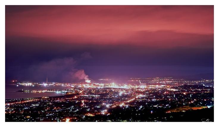 Red Dawn by mdomaradzki.deviantart.com on @deviantART