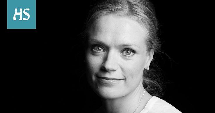Ihmisyyttä ja elämää ei voi jättää työpaikan ulkopuolelle – Inhimillisyyden arvostaminen saa aikaan kovimmat tulokset - Lujasti lempeä - Helsingin Sanomat