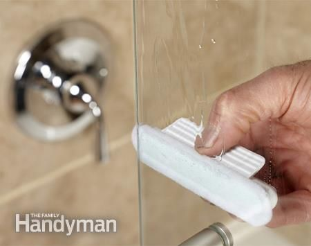 How To Clean A Bathroom Faster And Better Water Spots Auto Parts Store And Editor