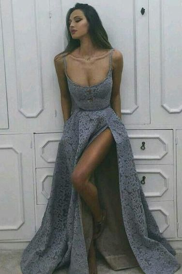 If I would have this dress, I would need to work on my legs