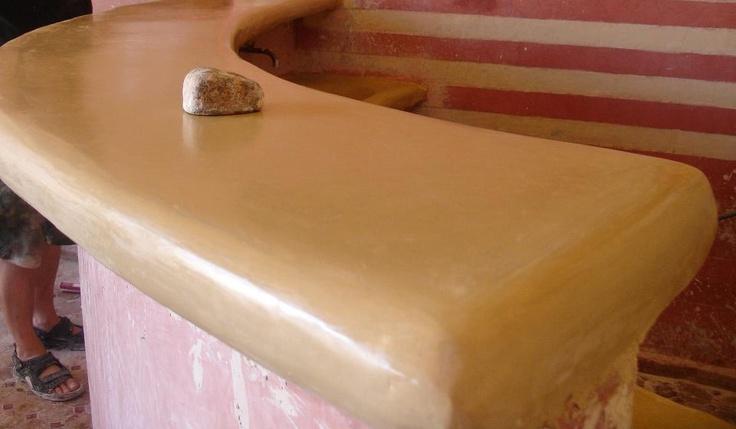 223 best tadelakt images on pinterest bathrooms cob houses and adobe house. Black Bedroom Furniture Sets. Home Design Ideas