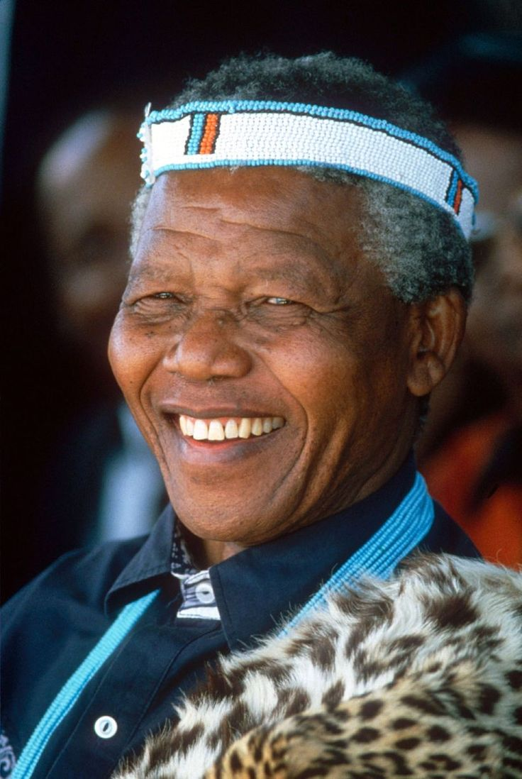 nelson mandela and rosa parks report Rosa parks greets nelson and winnie mandela after his release from prison in 1990 harris-perry's syllabus appeared just a few days before the passing and accompanying stampede of memorialization for nelson mandela.