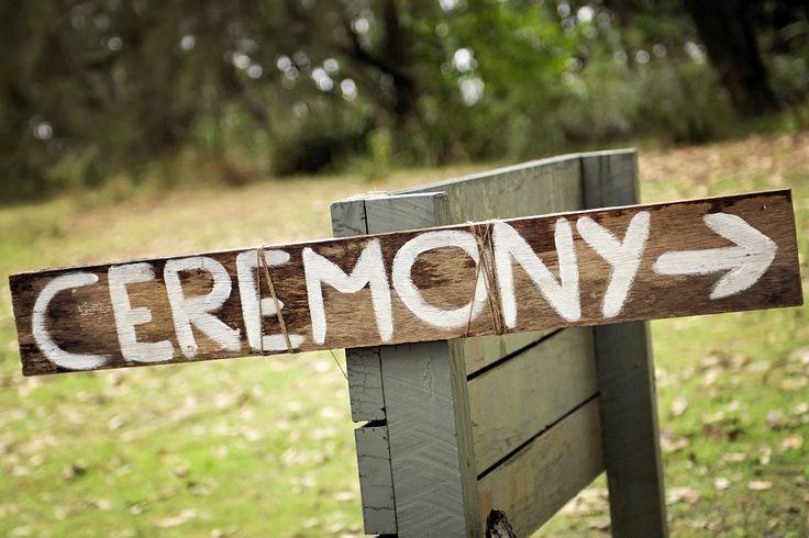 Amy & Roy Booker's Wedding Murramarang Beachfront Nature Resort Wedding Inspiration