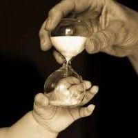 il tempo non è un gambero