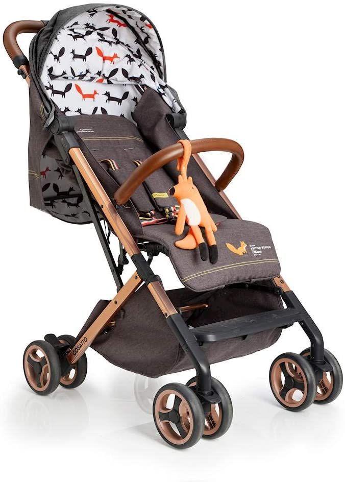 35+ Compact stroller for toddler information
