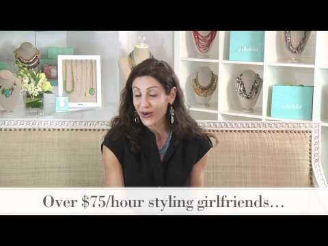 Jessica Herrin makes it so easy to to be successful.  Love people? Love Jewelry?  You want to see this and more http://www.stelladot.com/Randimanning