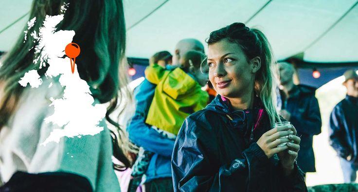 Festivals - The Whisky Lounge