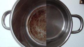 Как отчистить нагар: рецепты для всех типов кастрюль 0