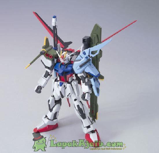 Hg R17 Perfect Strike Gundam