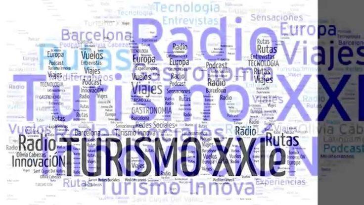 TURISMO XX1e. Programa de Radio, Barcelona