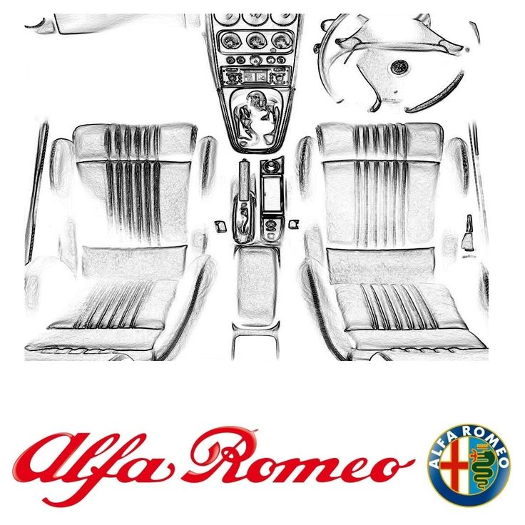 17 Best Images About Alfa Romeo GTV (916) On Pinterest