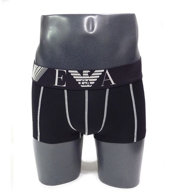 NUEVO modelo ropa interior E&A para hombre pensada para todo tipo de actividad física. Confeccionada en microfibra mesh, tejido tipo redecilla. ¡OFERTA!