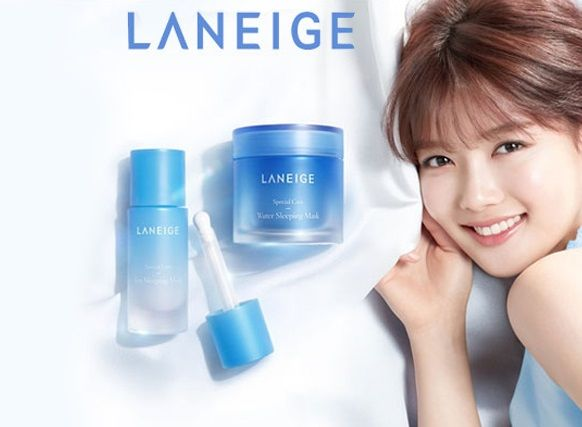Laneige Skincare Makeup And Products In Pakistan Laneige Online Cosmetics Laneige Lip Sleeping Mask