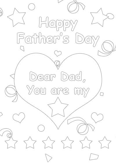 15 best Free Printable Fatheru0027s Day Cards images on Pinterest - free printable anniversary cards