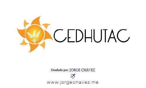 Logotipo diseñado para el Centro de Desarrollo Humano y Transpersonal A.C.
