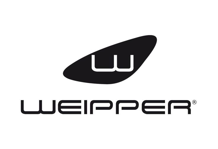 WEIPPER   Client TREVER WEIPPER JEANSWEAR   Project Logo and Logotype - Corporate Identity