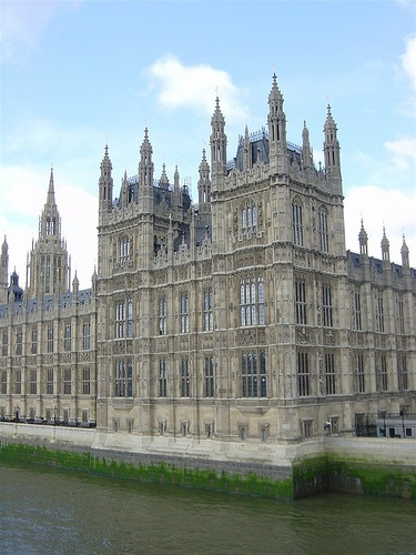 London Houses of Parliament.....I'm excited for our meeting with a representative of Parliament during our trip.