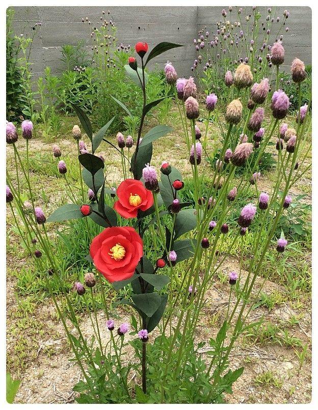 색한지 로 만든 한지꽃 동백꽃 Camellia of Korean Paper,Hanji Flower Crafts (Natural Dyeing) http://blog.naver.com/koreapaperart    #조화공예 #종이꽃 #페이퍼플라워 #한지꽃 #아트플라워 #조화 #조화인테리어 #인테리어조화 #인테리어소품 #에바폼 #디퓨저 #주문제작 #수강문의 #광고소품 #촬영소품 #디스플레이 #artflower #koreanpaperart #hanjiflower #paperflowers #craft #paperart #handmade #동백 #동백꽃