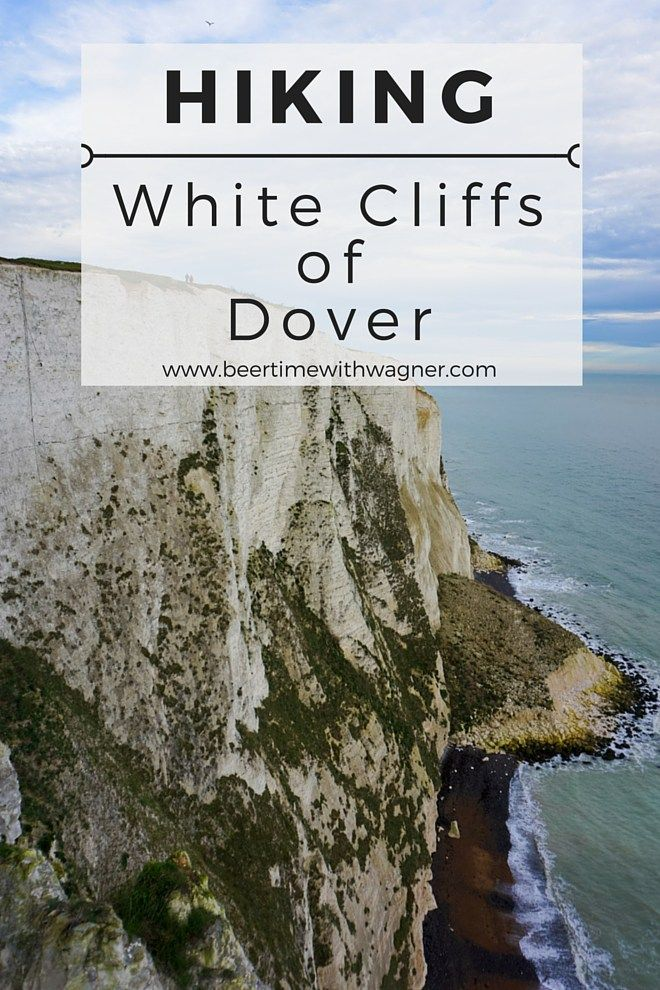 You must put the White Cliffs on Dover on your England Bucket! Click through to…